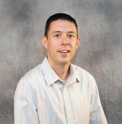 Dustin Reinbold, MSPT, ATC
