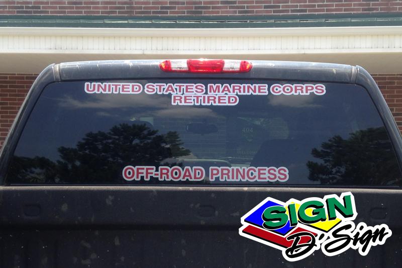 Off Road Princess!