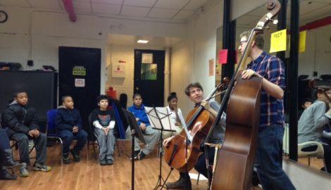 Community Concerts