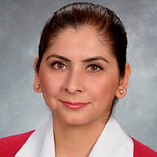 Manpreet Chadha, MD