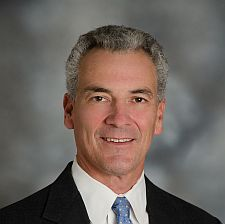 Chairman: Patrick Brand