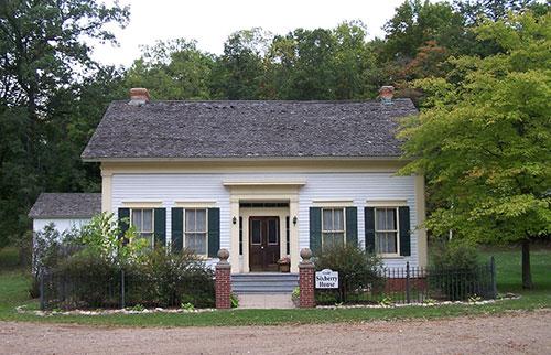 Sixberry House