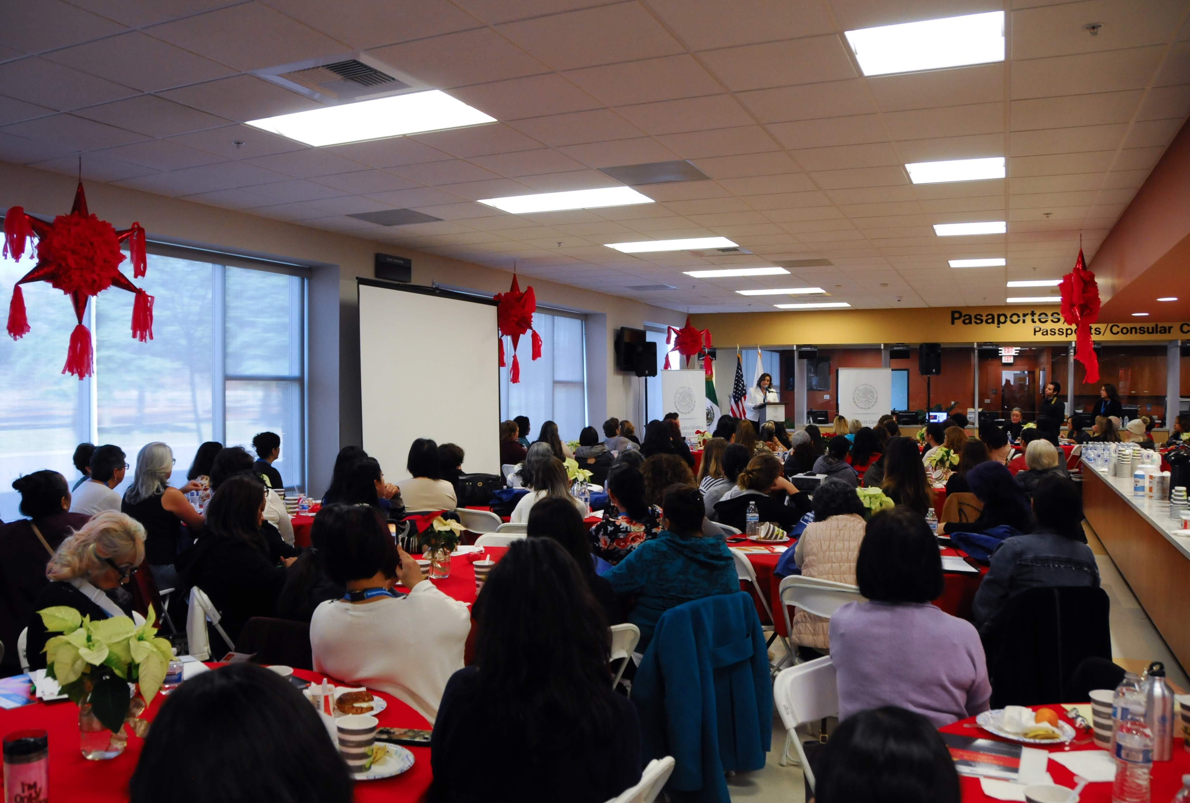 8th Women's Conference