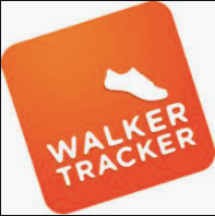 Step 2: Set Up A Walker Tracker Account to Track Your Steps