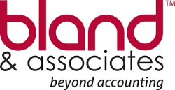 Bland & Associates Logo