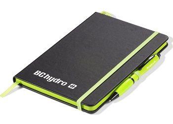 Notebooks & Paper