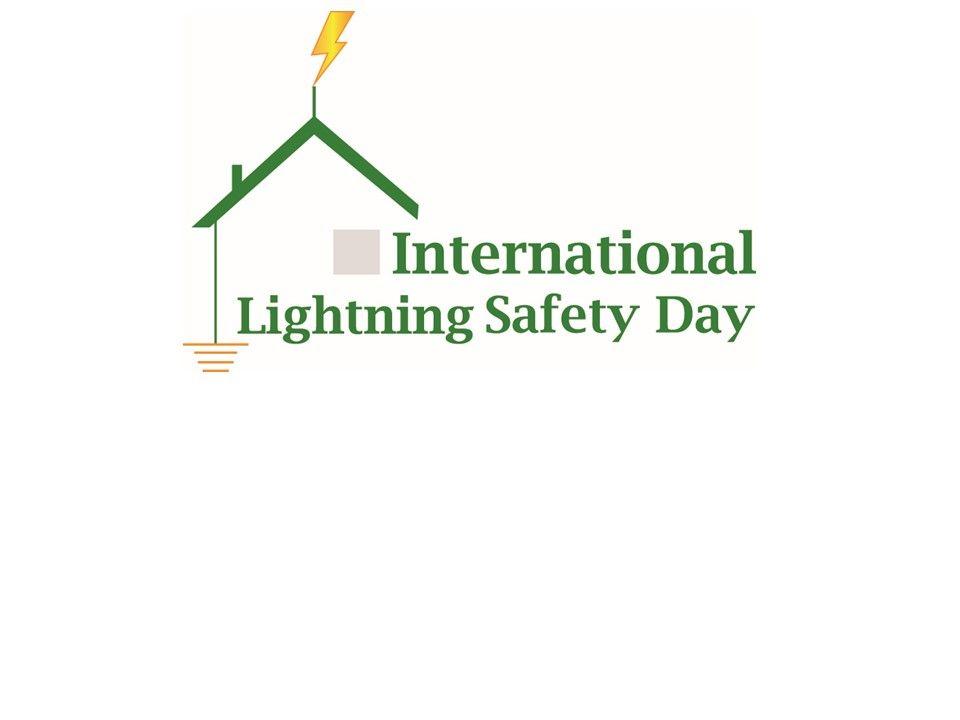 Celebrate International Lightning Safety Day!