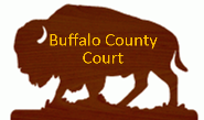 Buffalo County Court