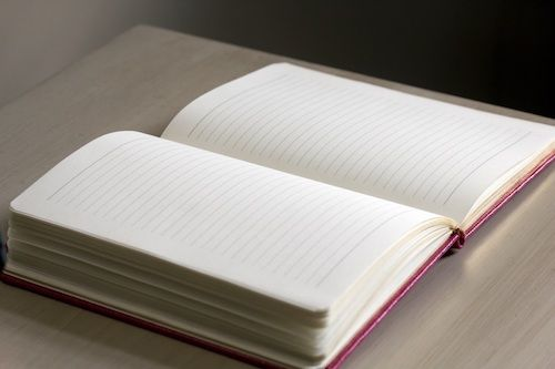 How Journaling Leads to a More Altruistic Life