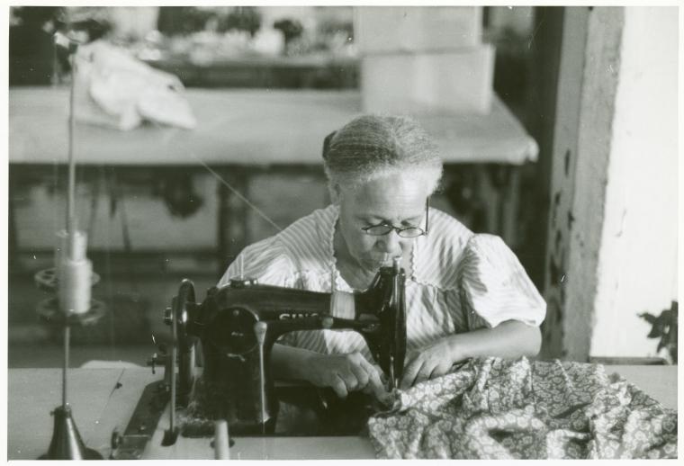 Preserving Craftsmanship
