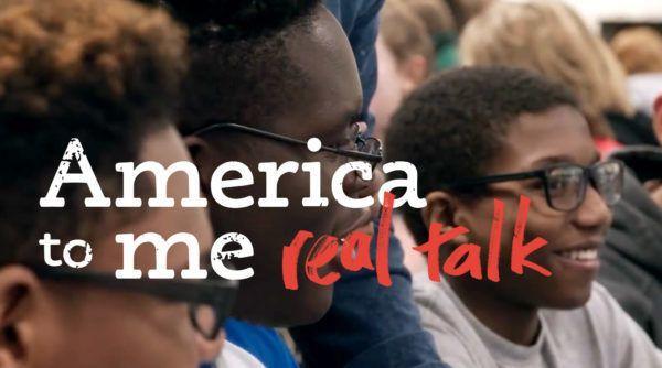"MFEE Kicks Off Second Round of ""America to Me: Real Talk Montclair"""