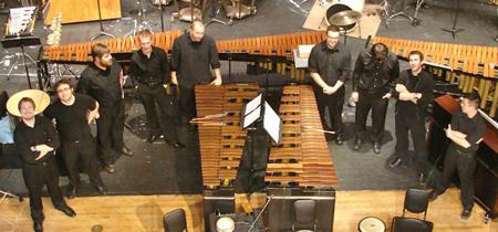 Omaha Percussion Ensemble