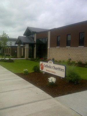 Catholic Charities Community Mentors Program