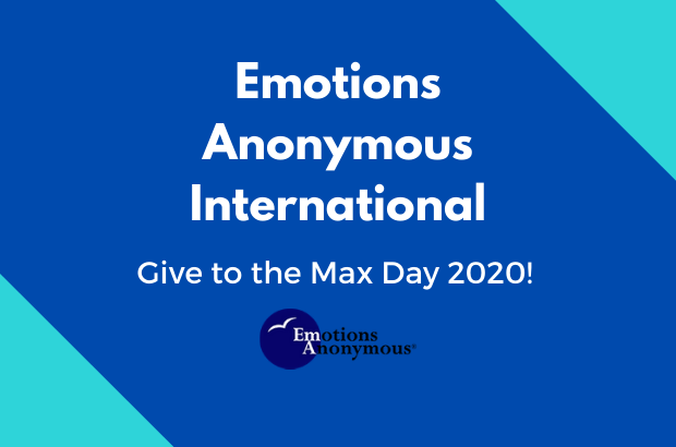 Give to the Max Day 2020!