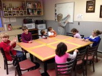 Toby's Friends Sibling Support Group -  Ages 4-9