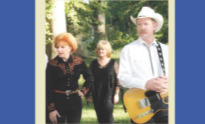 Moondance Concert: The Almost Patsy Cline Band