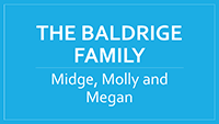 The Badrige Family