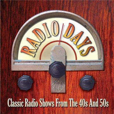 Radio: Look Back in History
