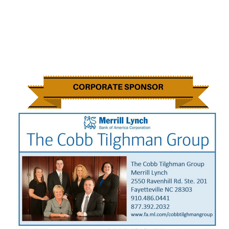 Jan Cobb- The Cobb Tilghman Group at Merrill Lynch