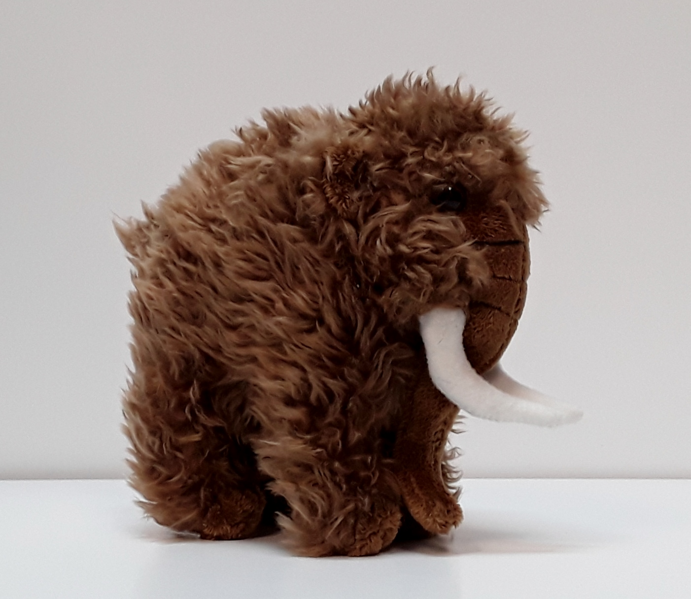 "7"" Mammoth"
