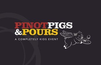 Pinot, Pigs & Pours