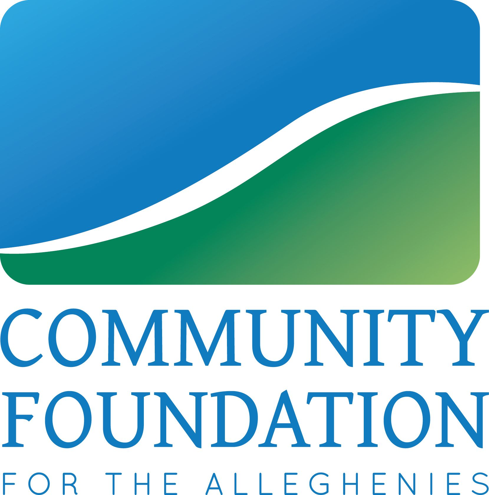 Community Foundation for the Alleghenies