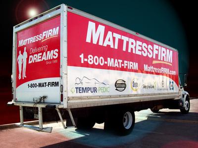 Box Truck Wrap 2