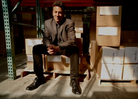 Jerry Velona - Executive VP - Owner/Founder