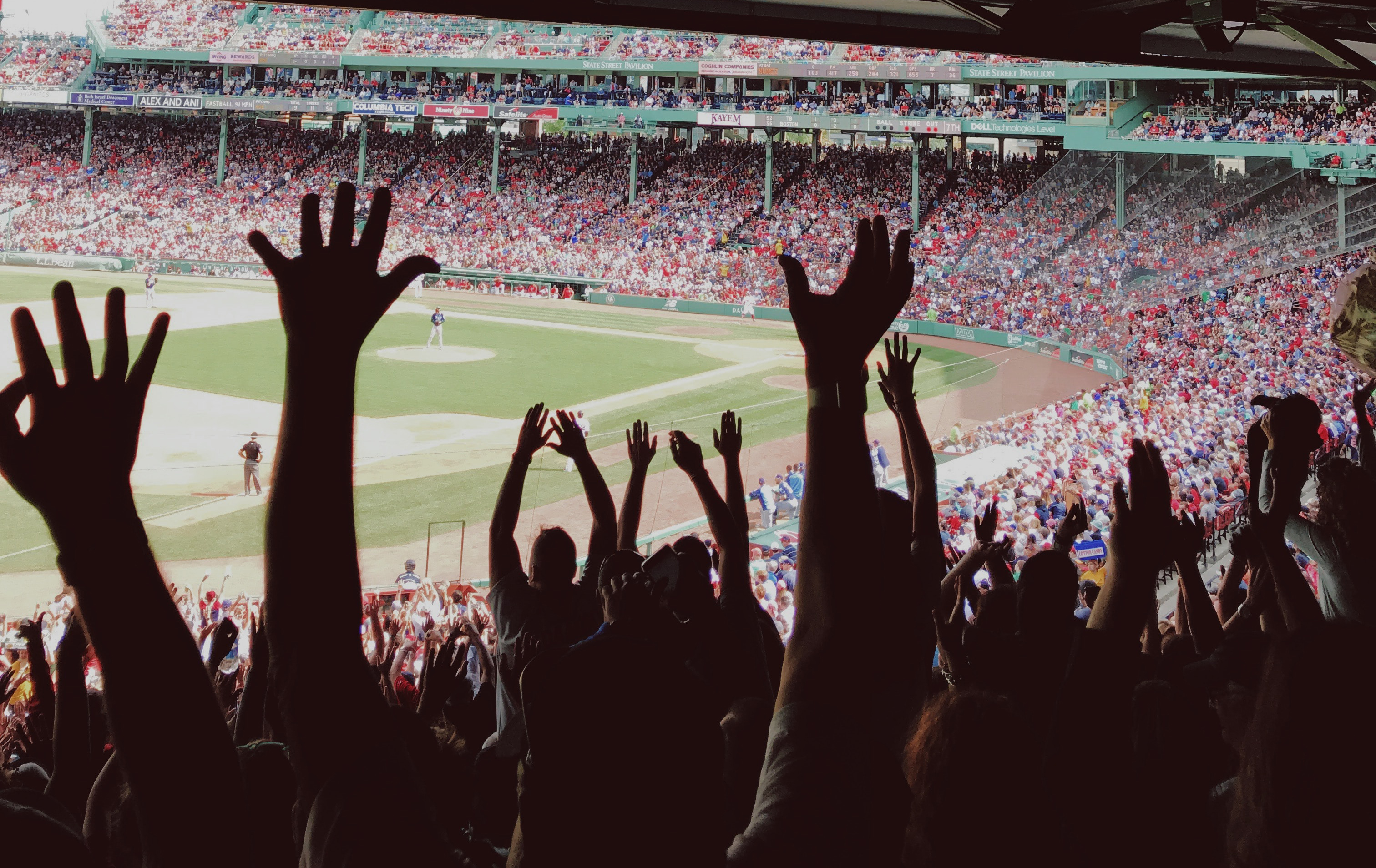 Generous Red Sox Ticket Donation Brings IFC Family to the Ballpark