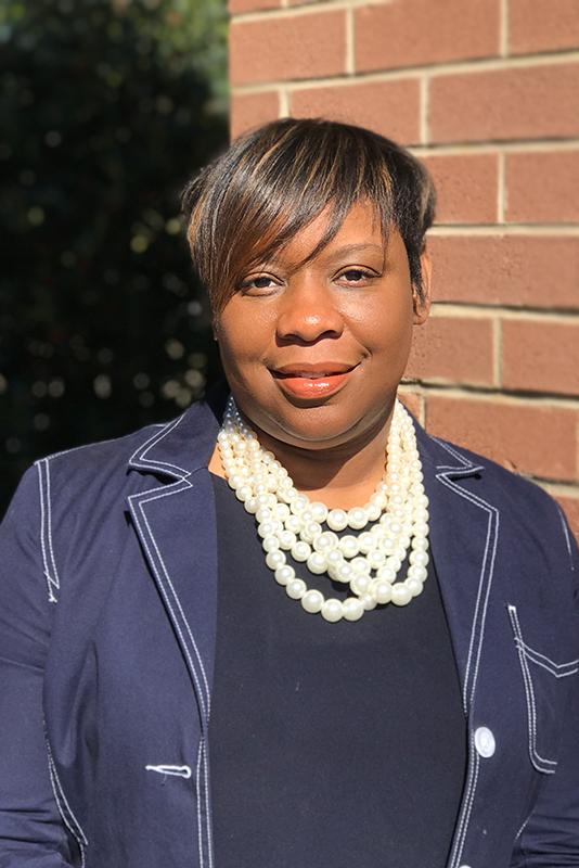 Community Services Program Coordinator