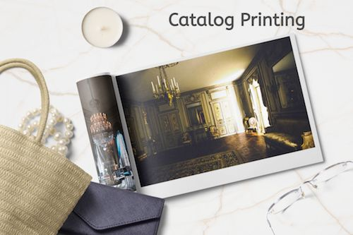 Why You Shouldn't Overlook The Importance Of Printed Catalogs