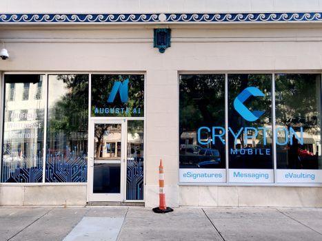 Crypton Mobile