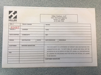 Business Forms Printing