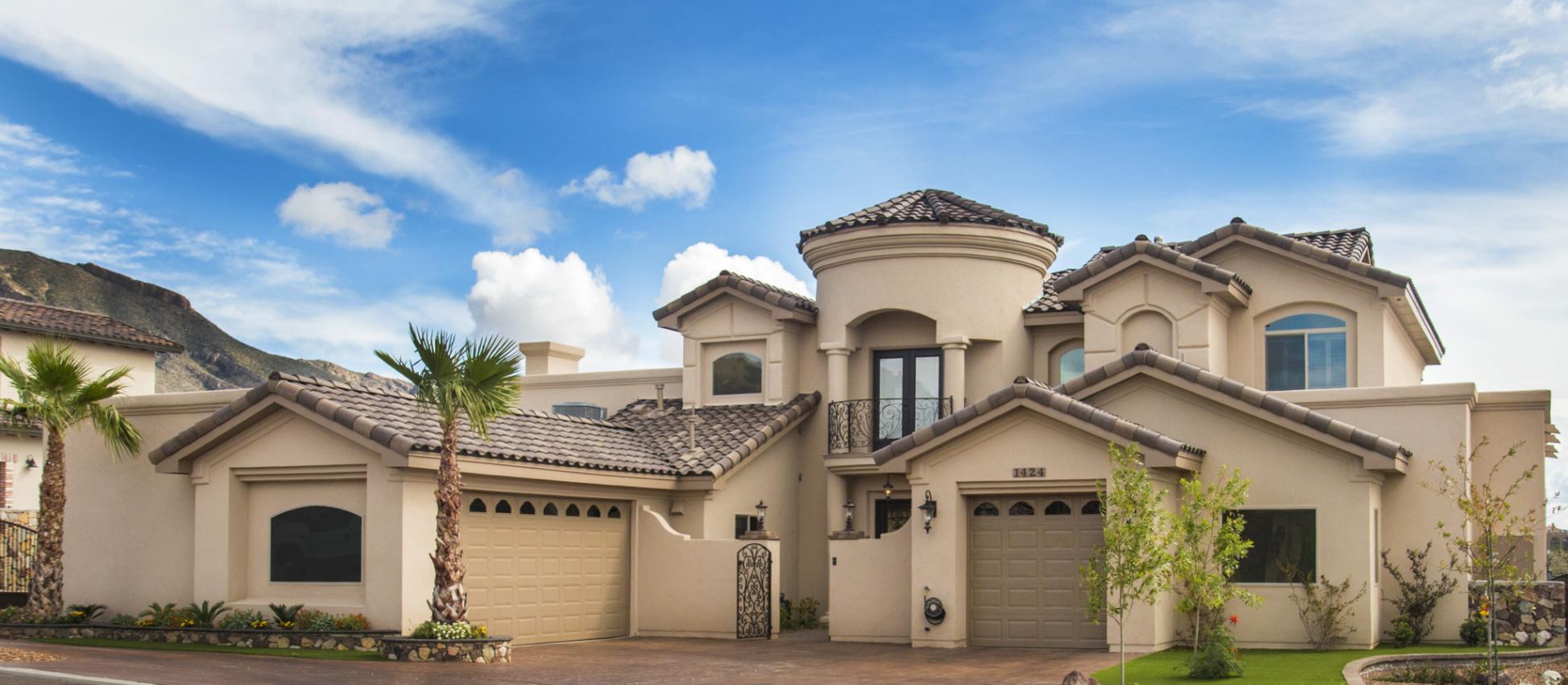 Home Builders: