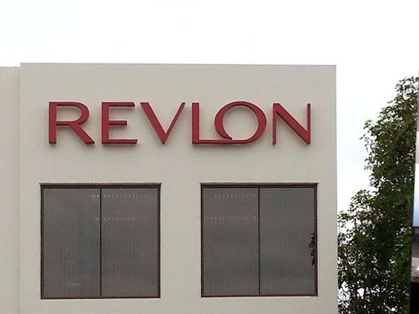 Revlon Lighted Letters