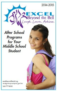 Excel Beyond the Bell Brochure in English