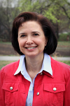Tammy Dodderidge, Communications Director