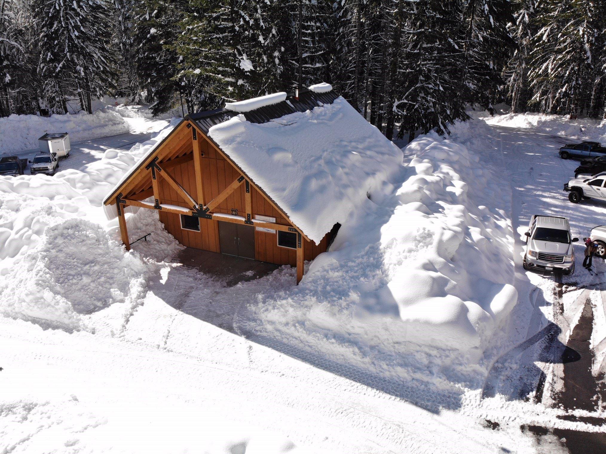Marble Mountain Snow Park (2800')