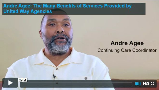 The Many Benefits of Services Provided by United Way Agencies