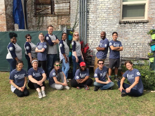Join Our Americorps Program
