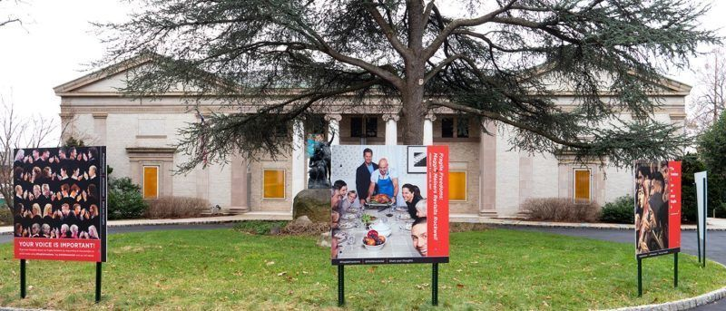 Montclair Art Museum to Host Fragile Freedoms Town Hall: Disparities in Our Community