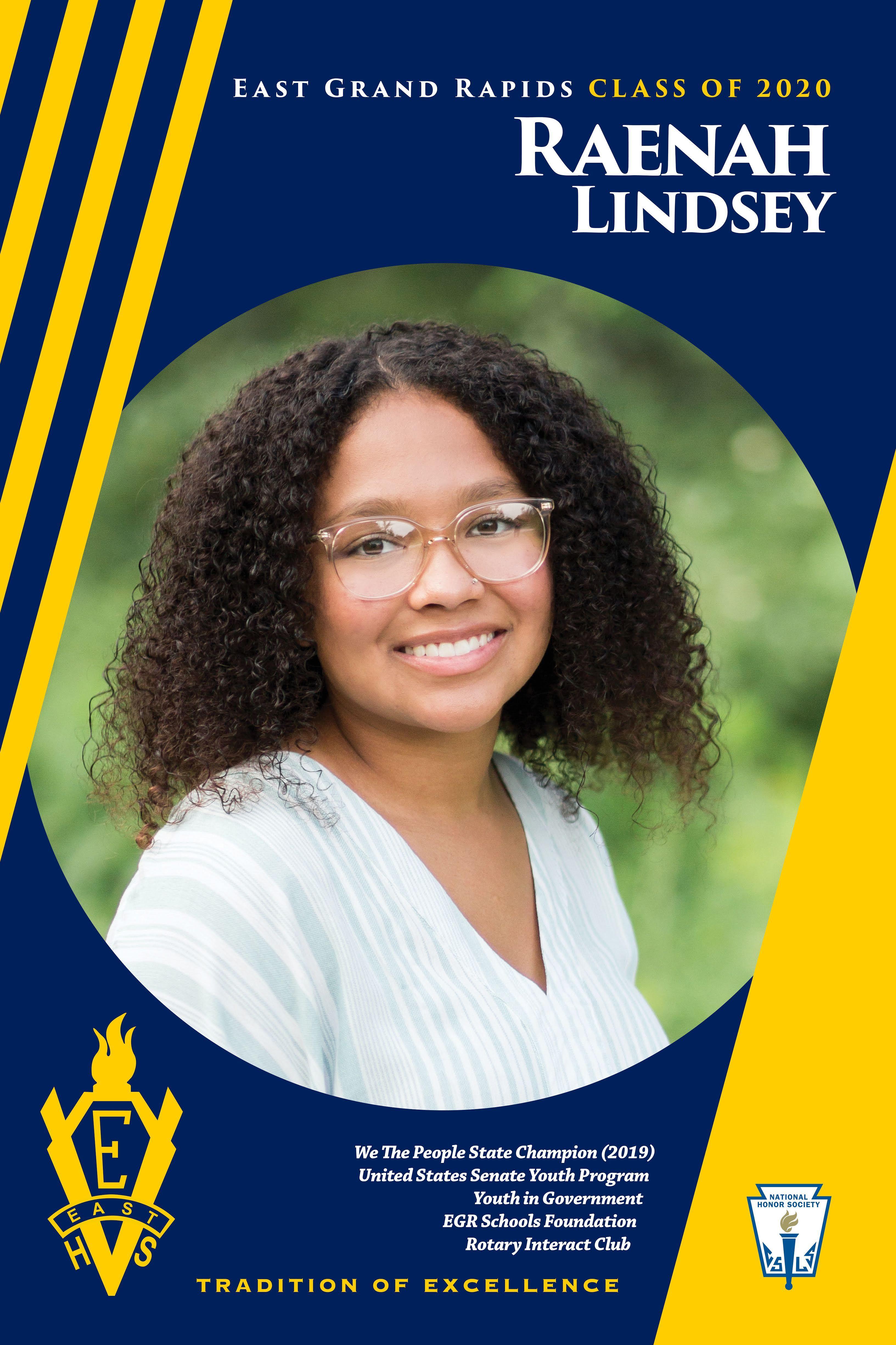 Raenah Lindsey