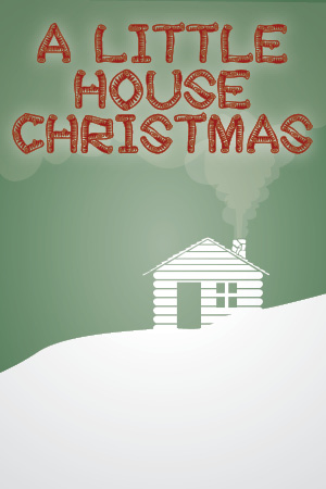 A Little House Christmas