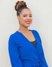 J'Mella Hinkston, ADVISOR Teen Advisory Board Advisor