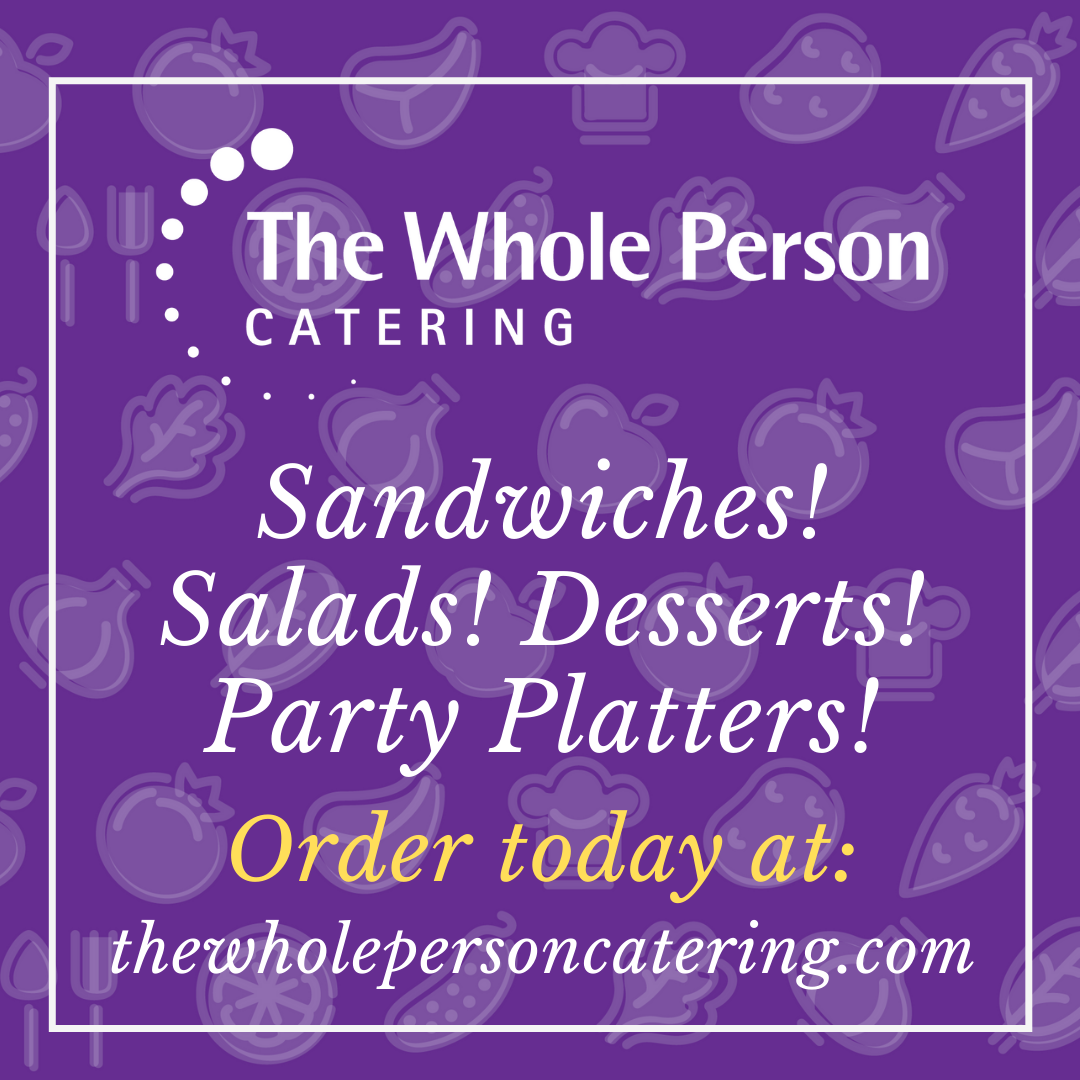 The Whole Person Catering