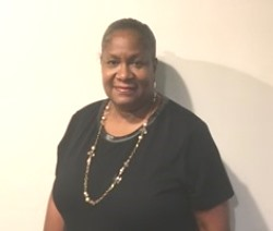 Paula Tyson, Administrative Assistant