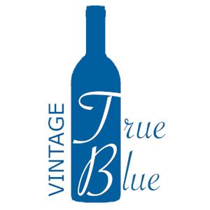 Vintage True Blue Dates Set for February