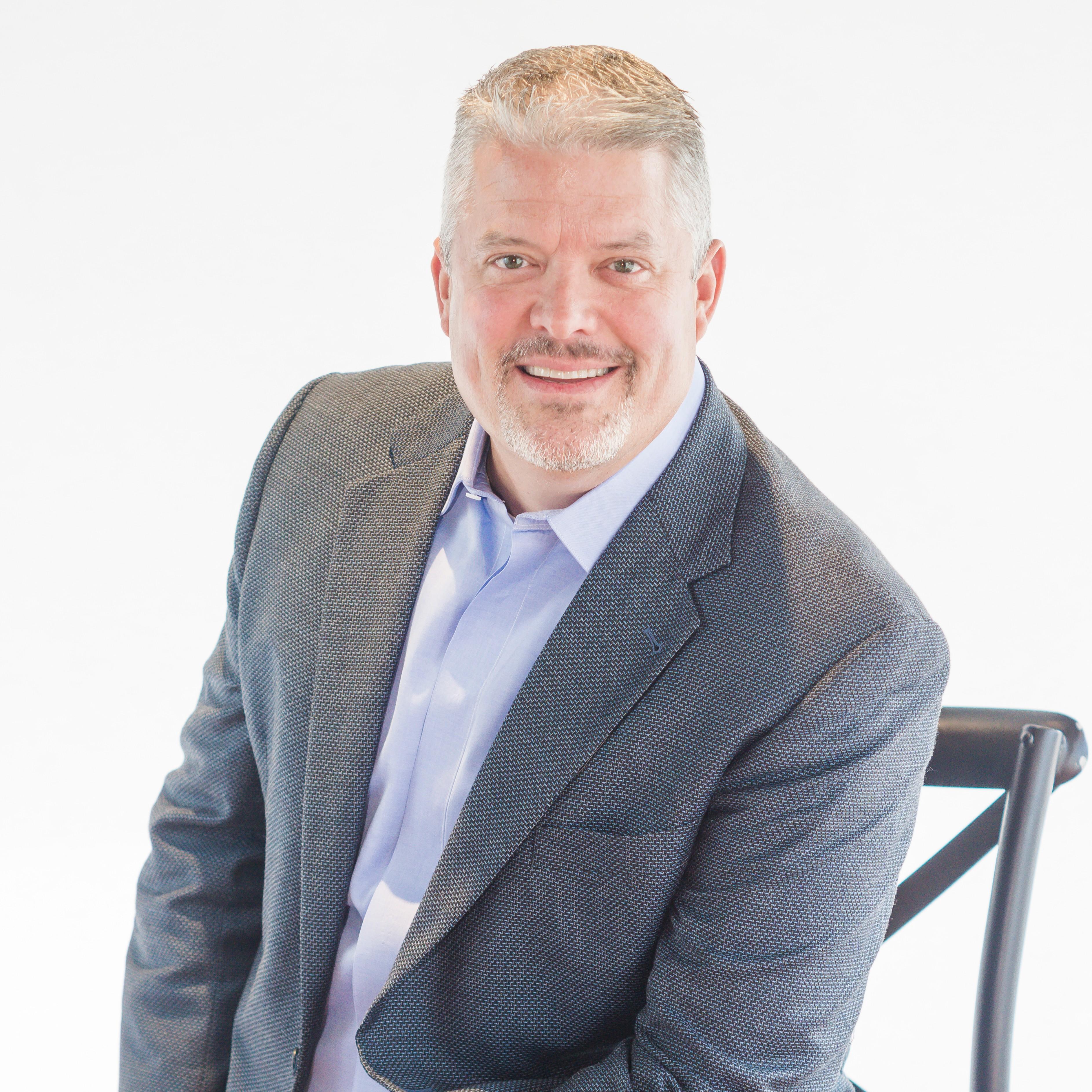 Jon Fleming, Managing Director, Guidacent