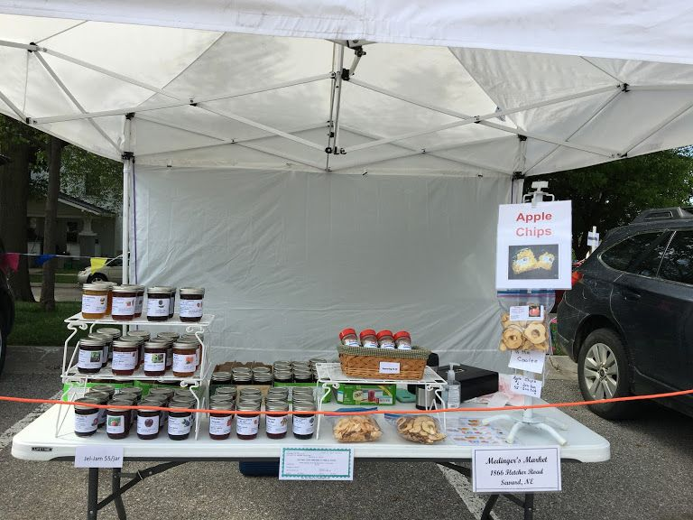 Medinger's Market