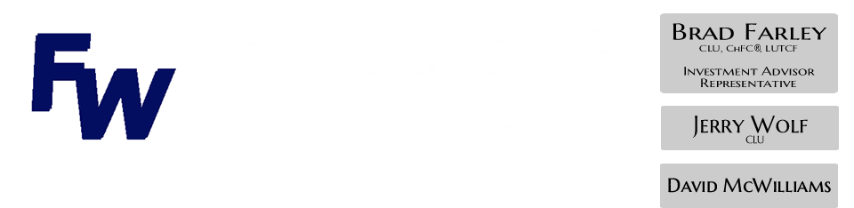 Farley-Wolf Insurance